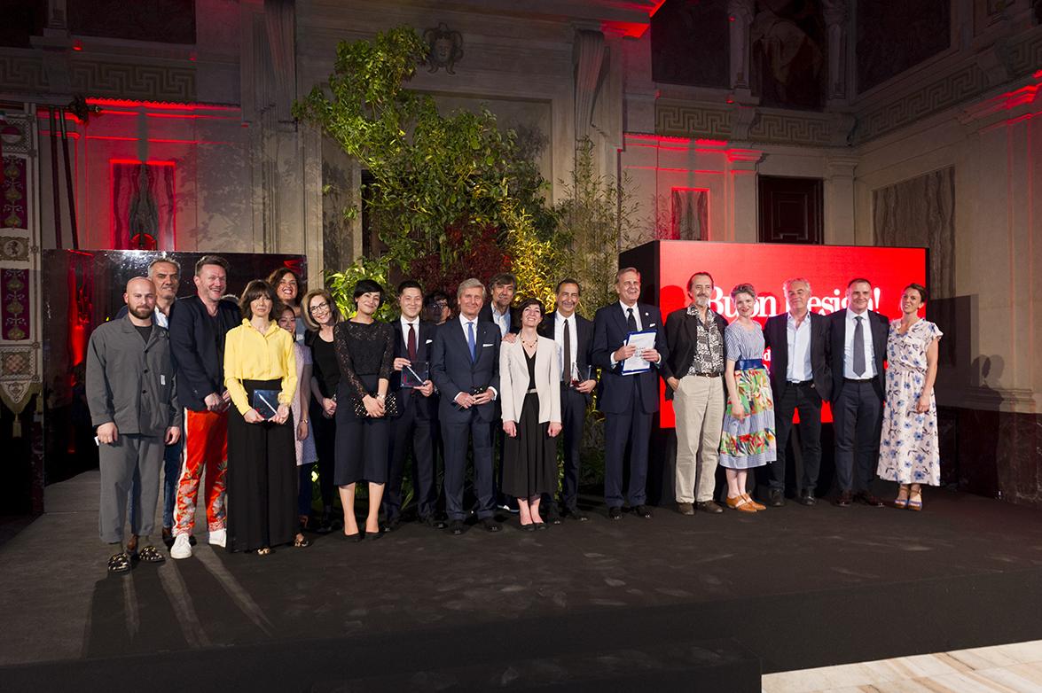 Informe final salone del mobile milano 2018 grandes for Salone mobile milano 2019
