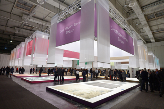 Winners Has Been Announced For The Carpet Design Awards