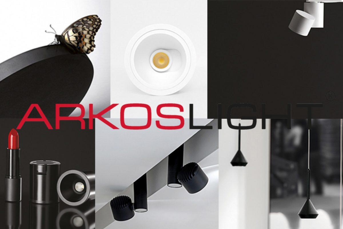 La firma española de iluminación Arkoslight atesora hasta 40 premios internacionales de diseño en los últimos siete años