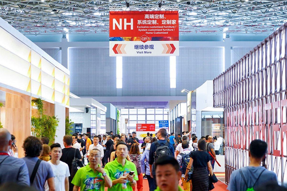 El Diseño será el protagonista absoluto en CIFF Shanghai 2019