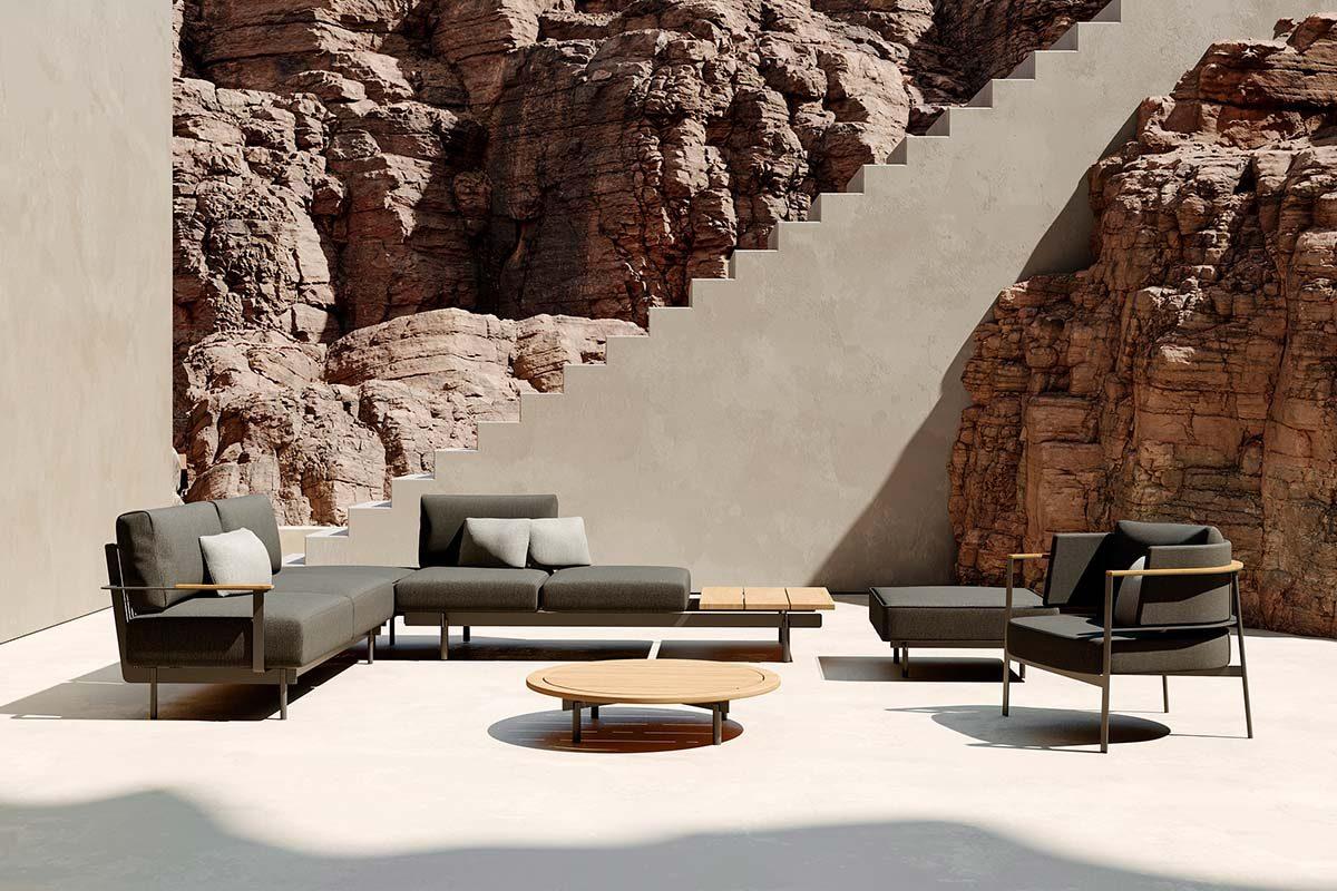 Francesc Rifé  diseña una nueva estética contemporánea con Penda
