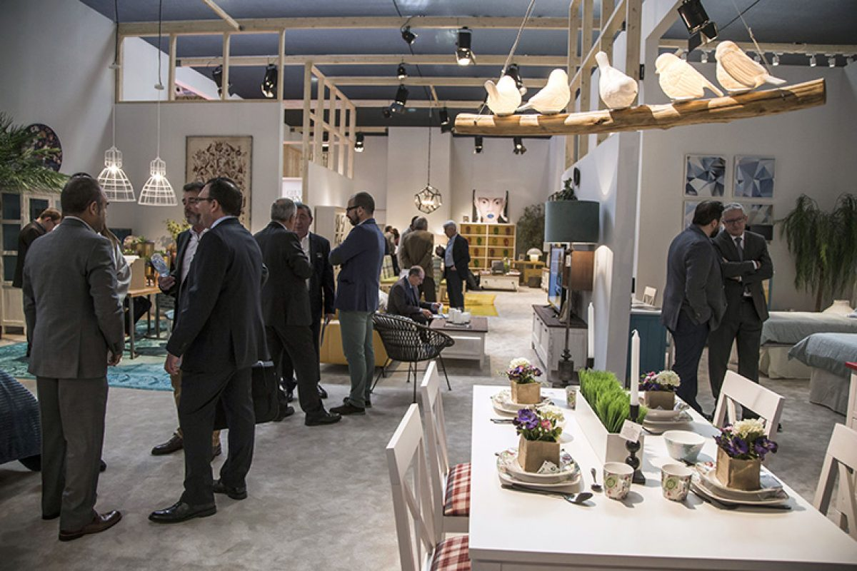 La Feria del Mueble de Zaragoza trabaja en su programa de Misiones Comerciales para su edición en enero de 2020