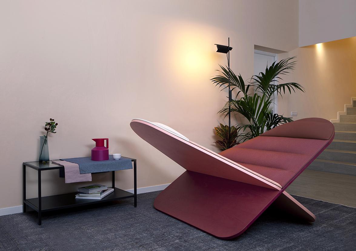Milan design week 2017 preview joynout presents daydream for International seating decor