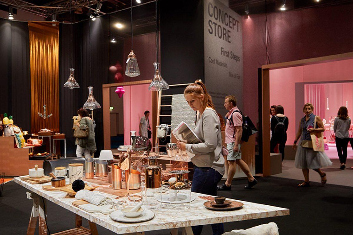 Tendence 2018: «Concept Store Inspirations» mostrará paso a paso a los minoristas cómo encontrar un concepto propio e inconfundible para su negocio