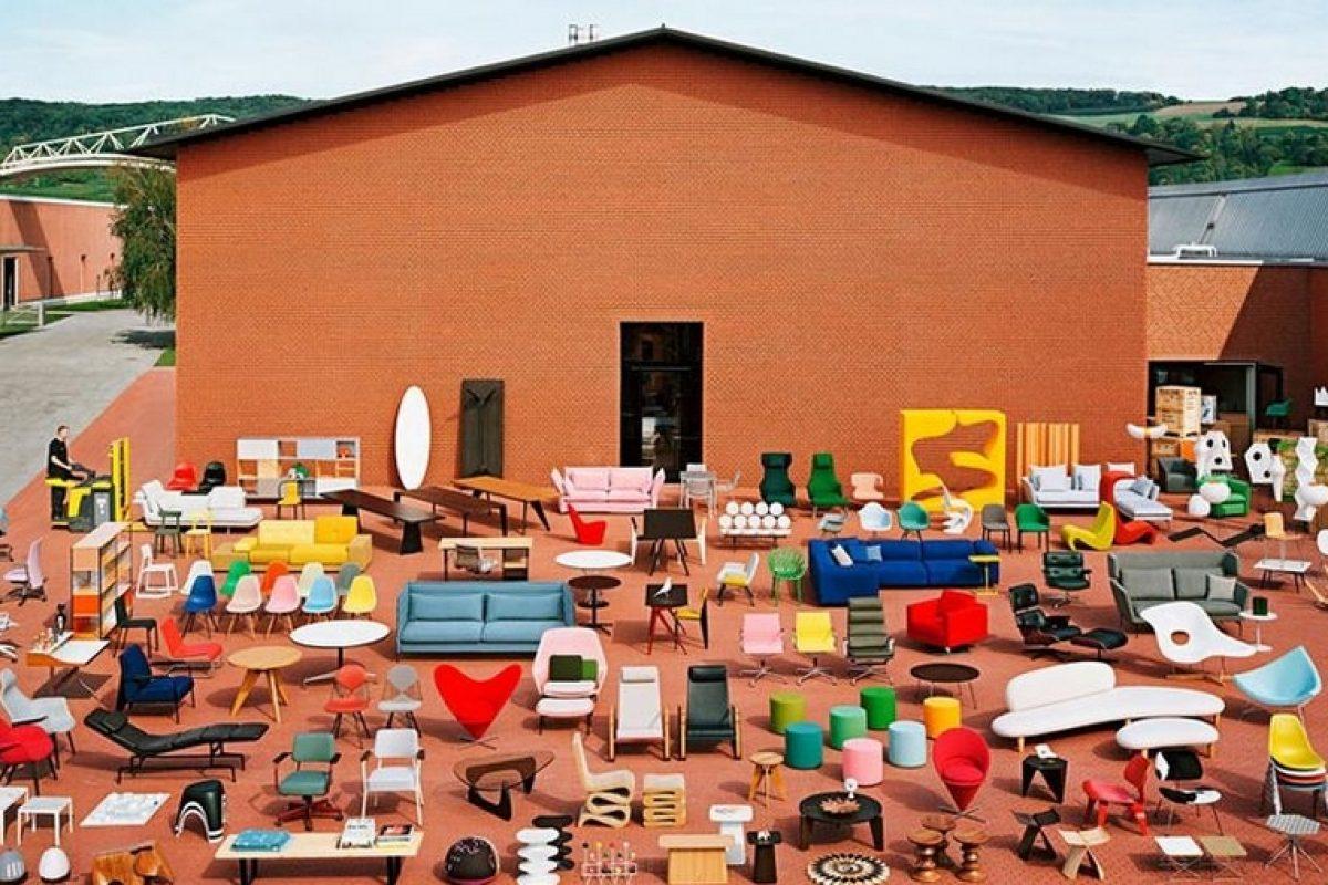 VITRA instalará una original exposición comisariada por Robert Stadler en el Salone del Mobile.Milano 2018