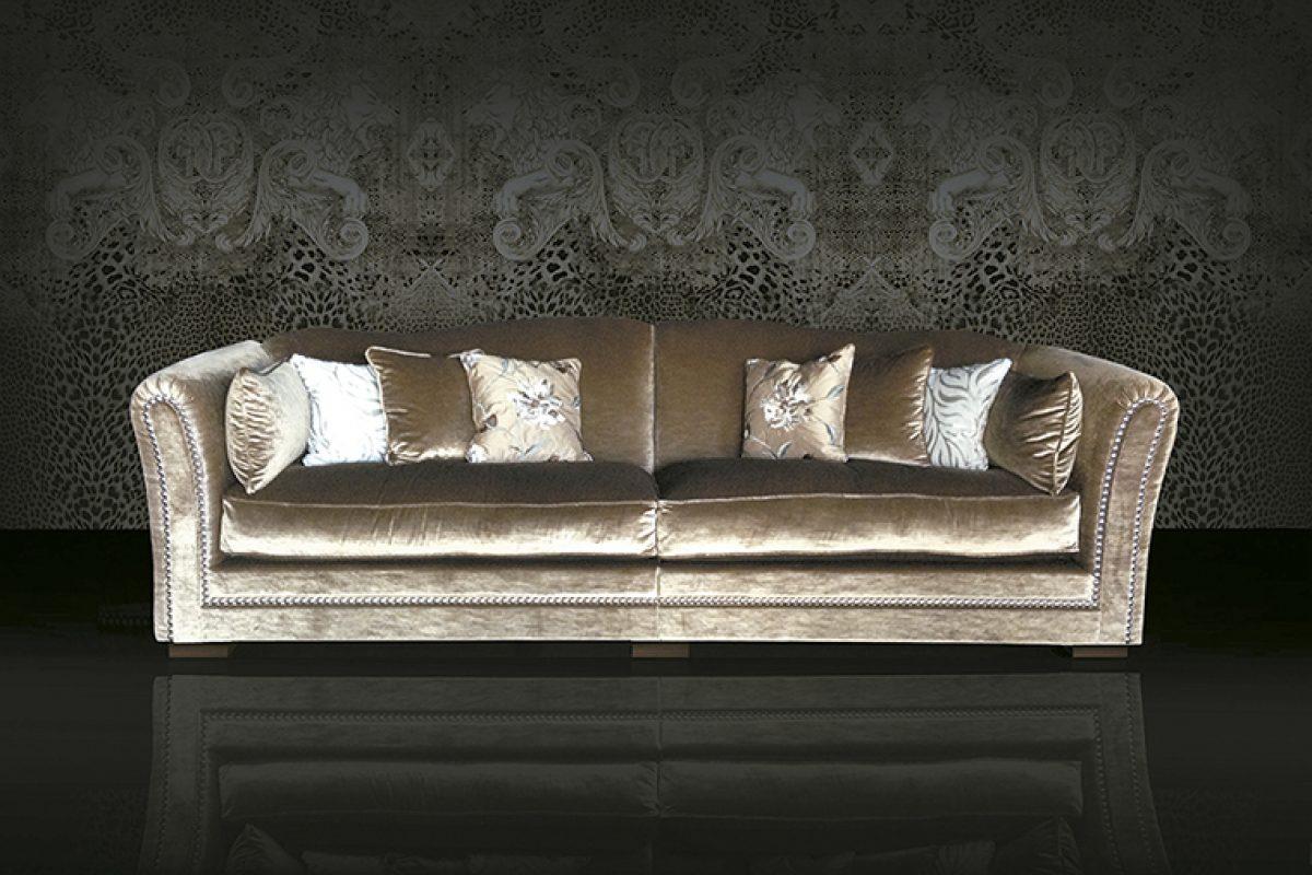 La elegancia de Colonial Luxury Club se mostrará en Marbella Design Fair del 5 al 9 de abril