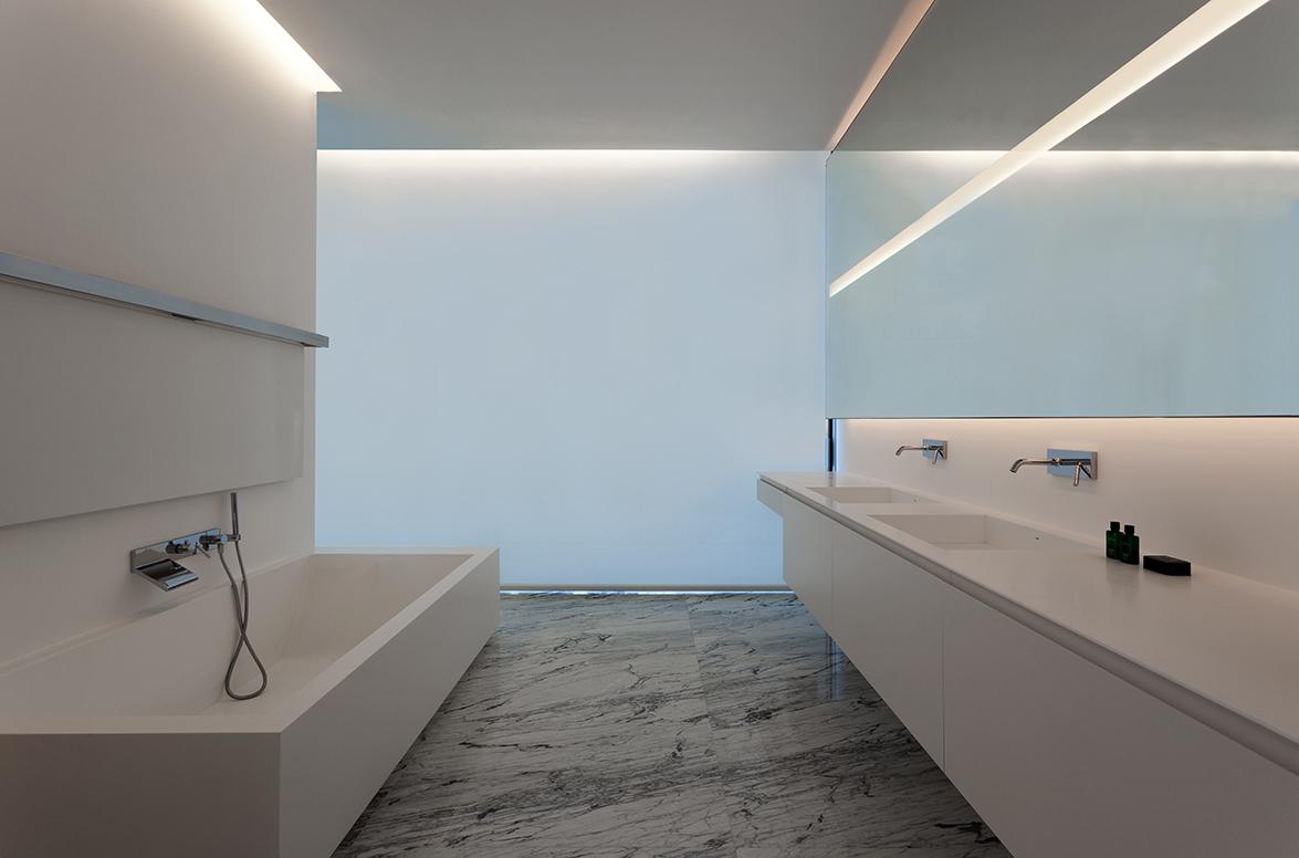 FRAN SILVESTRE ARQUITECTOS - ALUMINUM HOUSE - 022