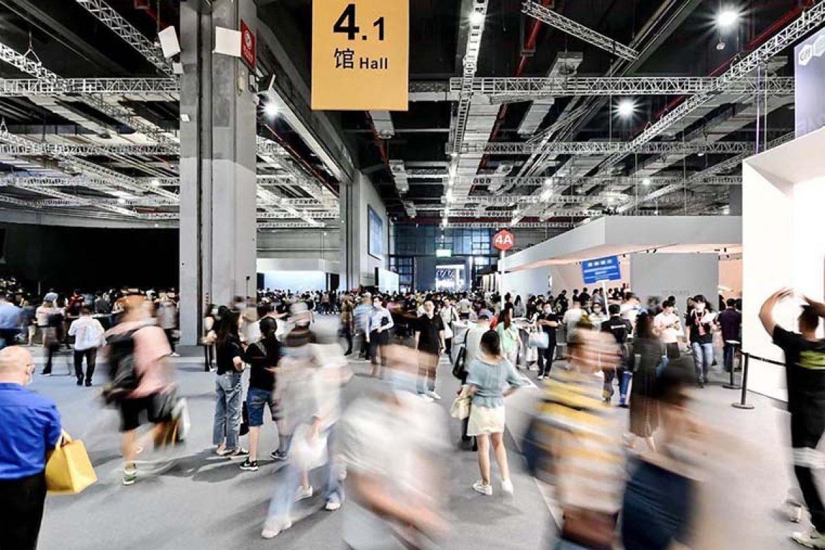 46.ª edición de CIFF Shanghái 2020. ¡Un éxito que infunde una gran esperanza!