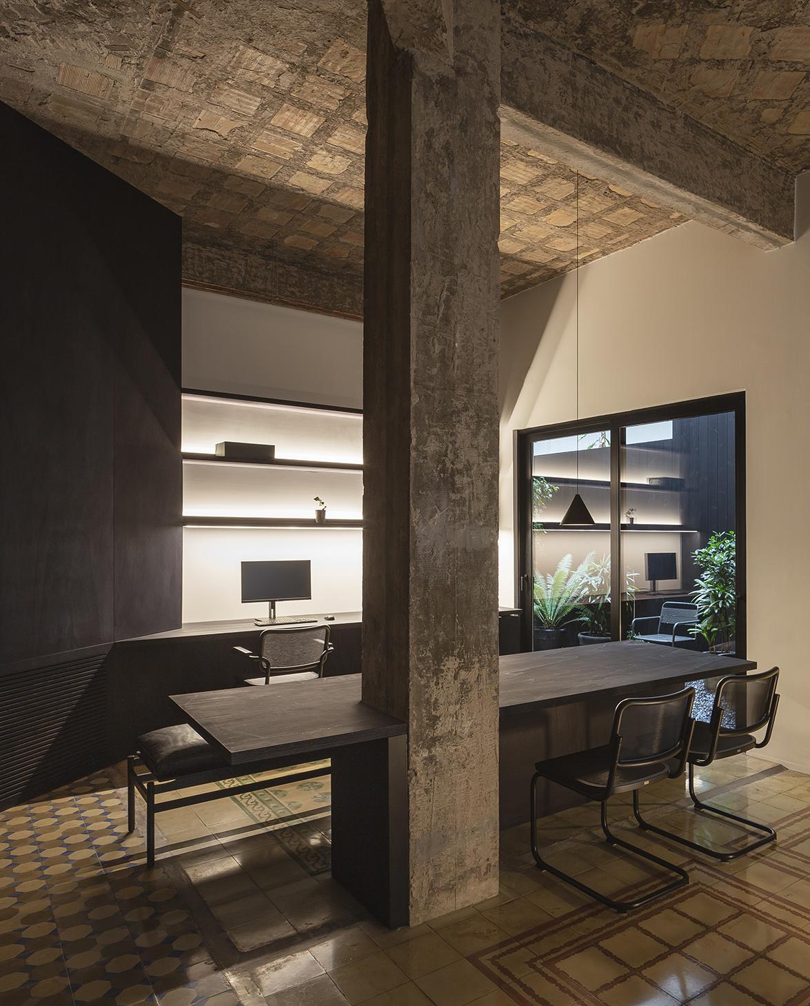 Francesc Rifé Diseña R-Apartment, Deconstruir El Espacio