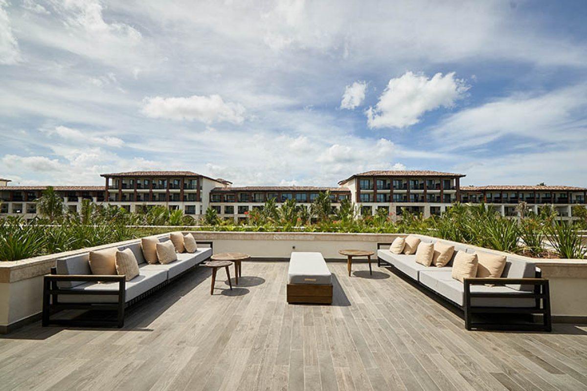 Tattoo Contract equipa el nuevo resort Lopesan Costa Bávaro con todo lujo de detalles
