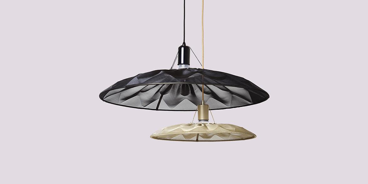 Fan Lamps (Ceiling lights & chandeliers) mema designs (Johannesburg, South Africa)