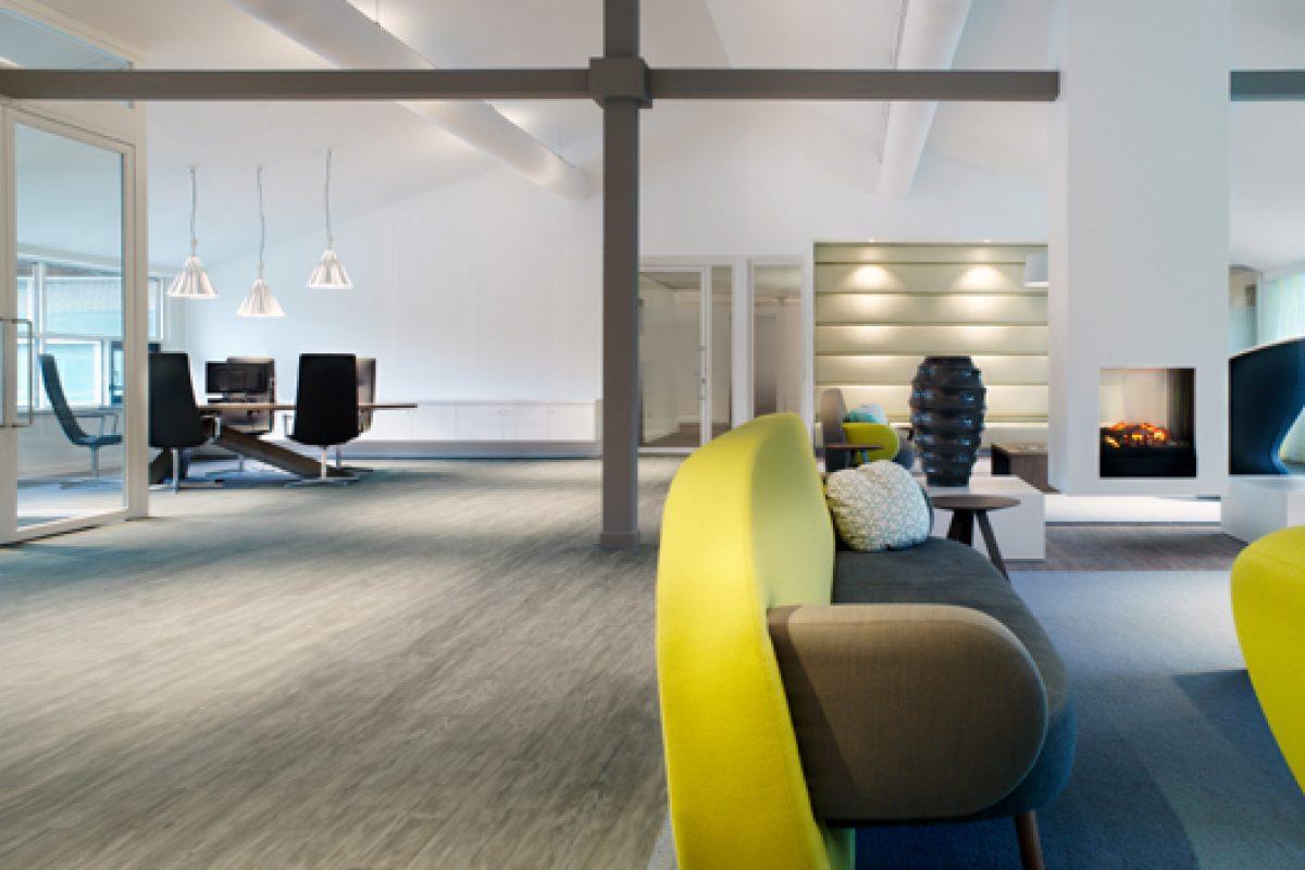 Casper Schwarz diseña el Hospital Alexander Monro. Hospital, hotel, hogar?