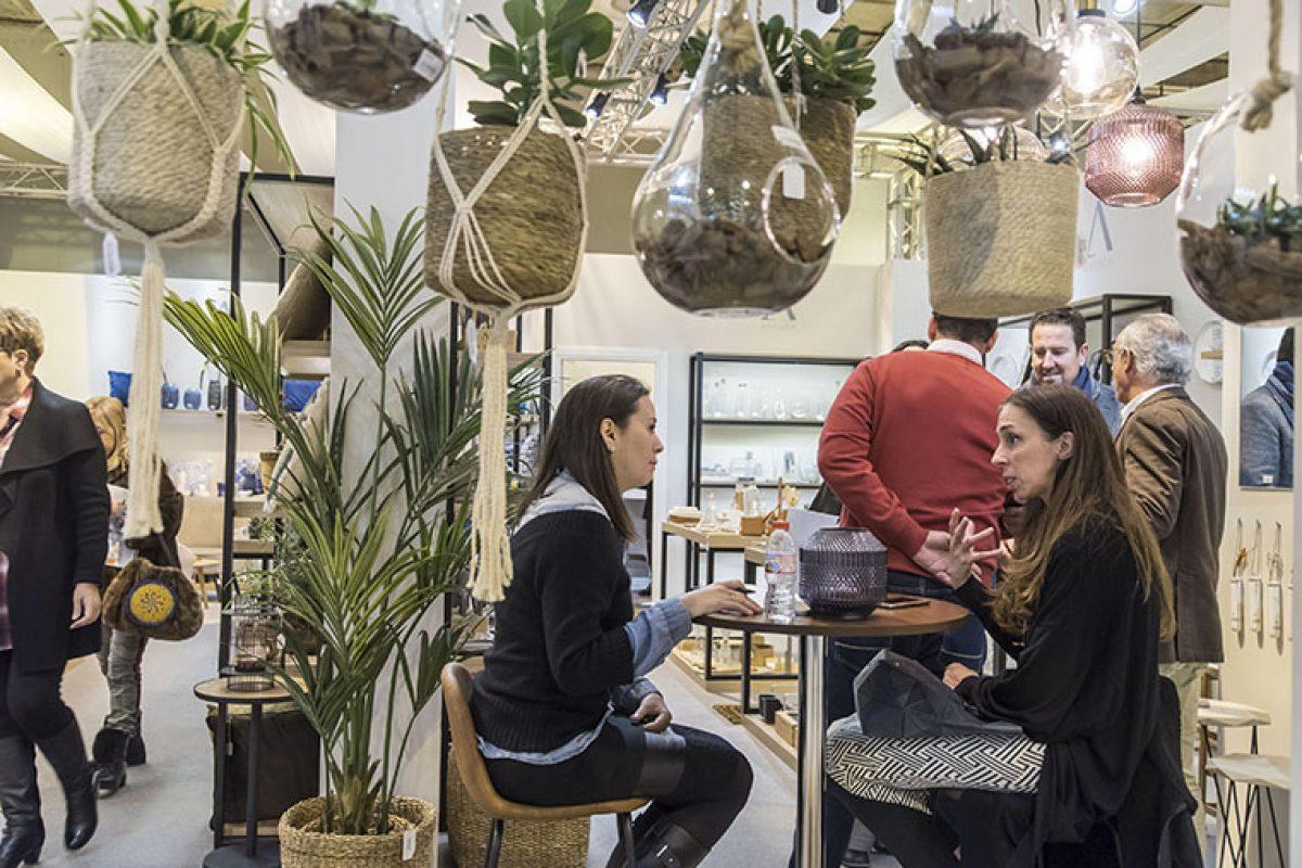 Sofisticación y la apuesta por propuestas sostenibles entre las tendencias en decoración que se presentan en Intergift