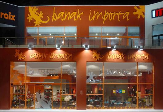 Banak importa supera el concurso de acreedores con un - Banak importa europolis ...