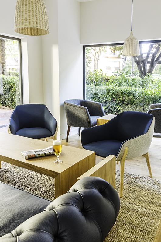 Zooco estudio dise a el restaurante atrapallada madrid - Restaurante atrapallada madrid ...