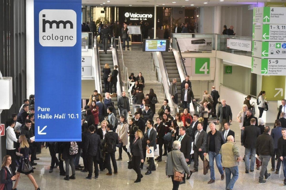 IMM Cologne 2018: ANIEME coordina la participación de 27 empresas españolas con apoyo de ICEX