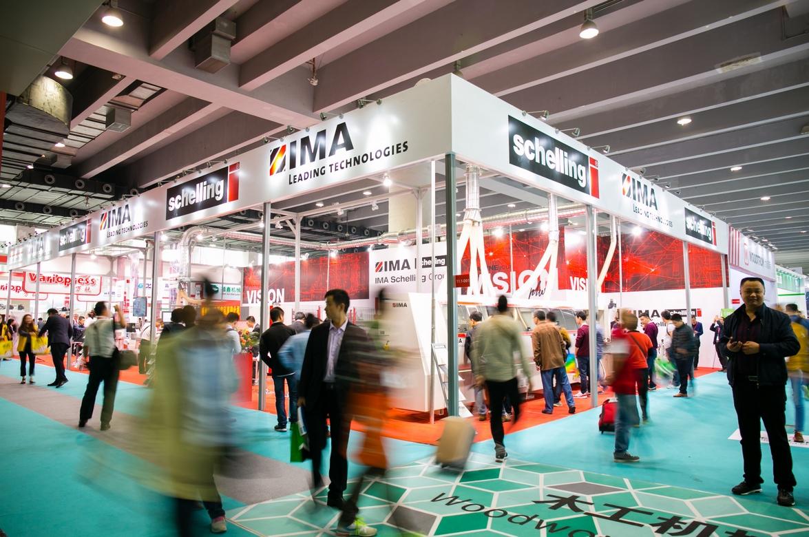 CIFM / Interzum Guangzhou 2018 inaugura la primera área dedicada a ...