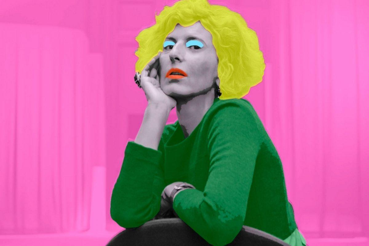 Teresa Sapey, una artista que da luz y color a las ciudades