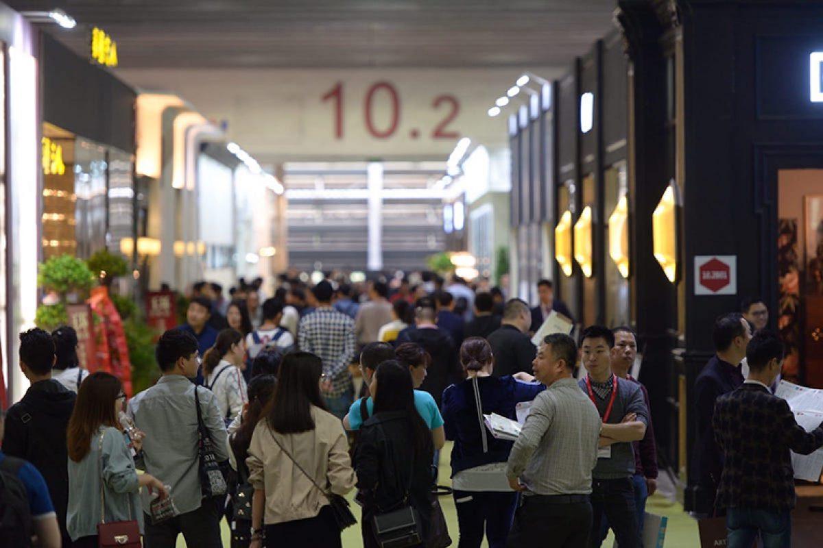 Todo lo nuevo pasa por CIFF Guangzhou, la plataforma más influyente para el comercio y el lanzamiento de nuevos productos