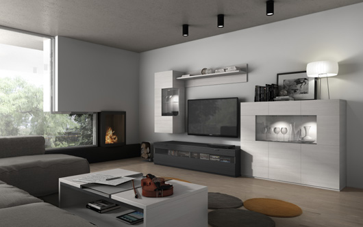 Ya esta disponible la nueva colecci n de muebles de - Muebles de salon de diseno ...
