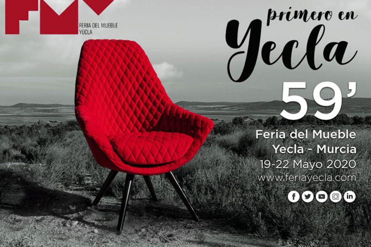 La Feria del Mueble Yecla 2020 se convierte en escaparate del «Mueble Sostenible»