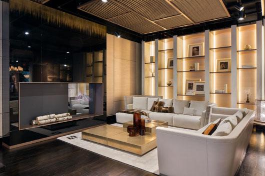 Fendi Casa Abre Un Nuevo Showroom En El Coraz N De Manhattan