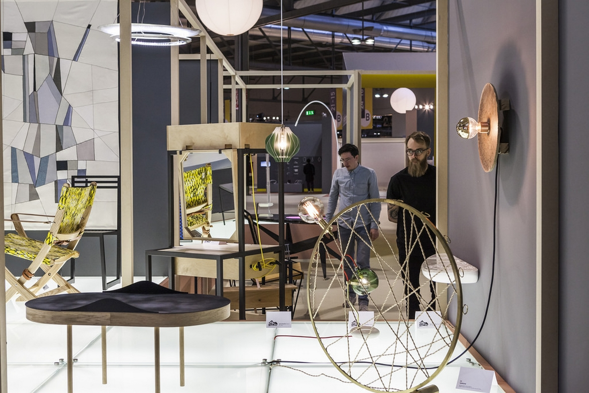Salone del mobile milano 2018 the fair that groups five for Salone del mobile 3018