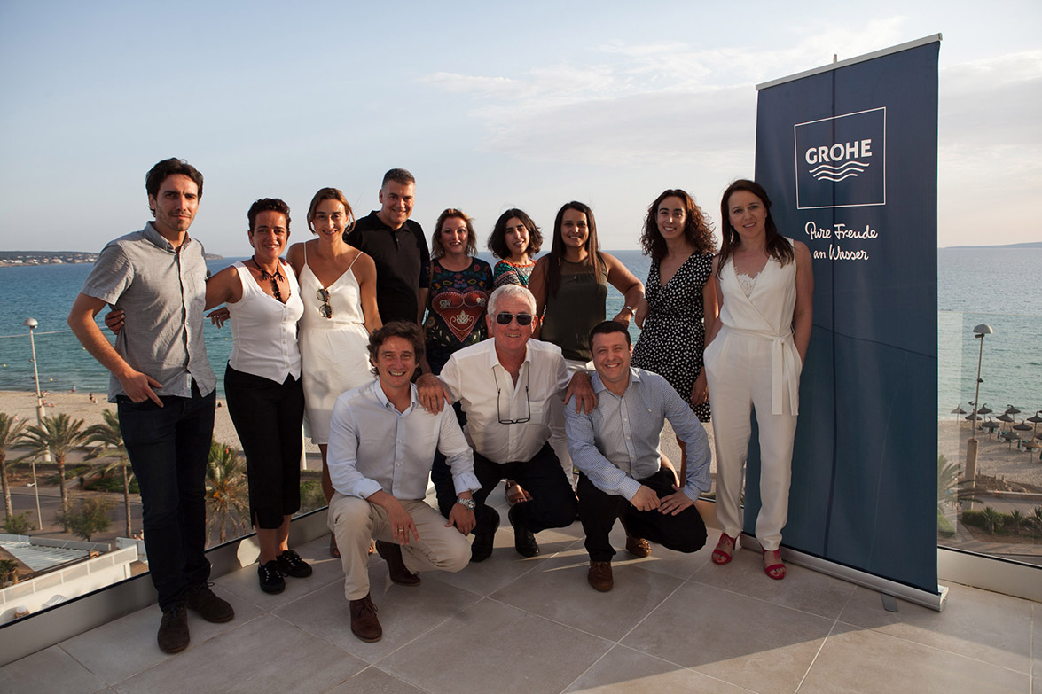 Suite GROHE Experience en Mallorca_04