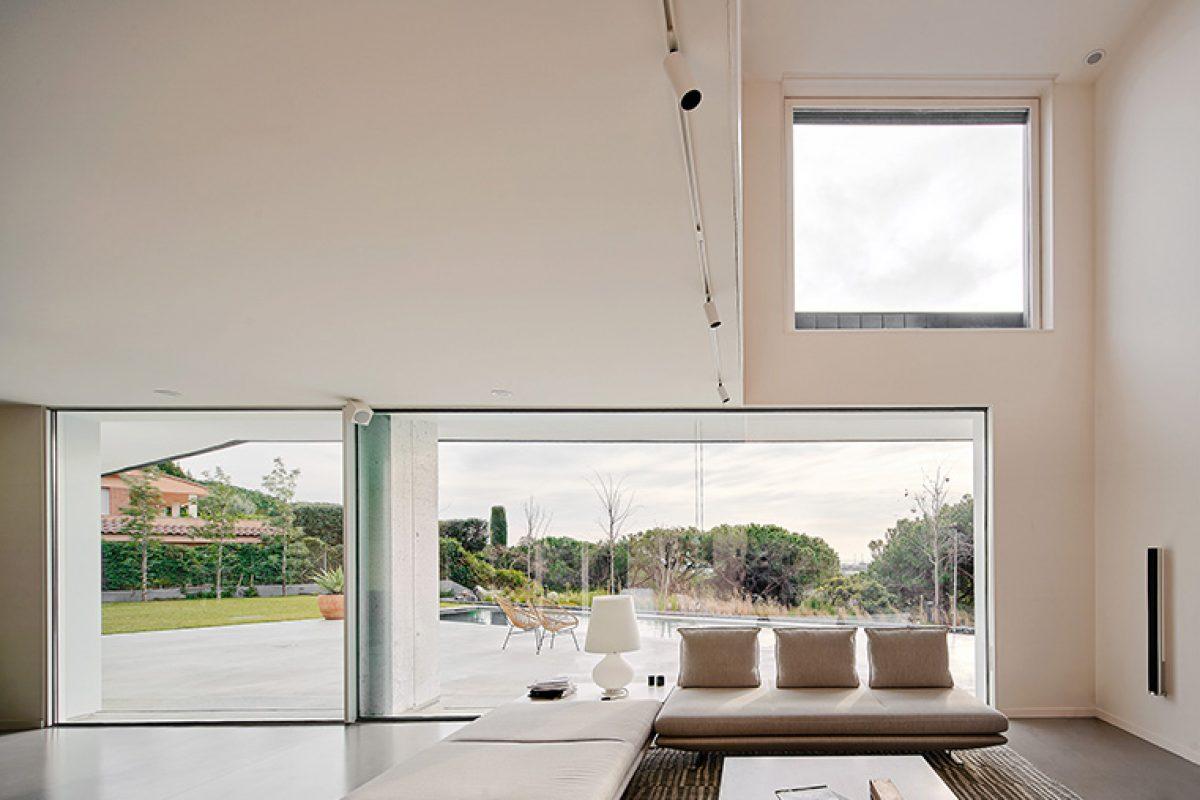 Nuevo proyecto residencial de bajo consumo energético de Arquima, diseñado por Calderon-Folch Studio