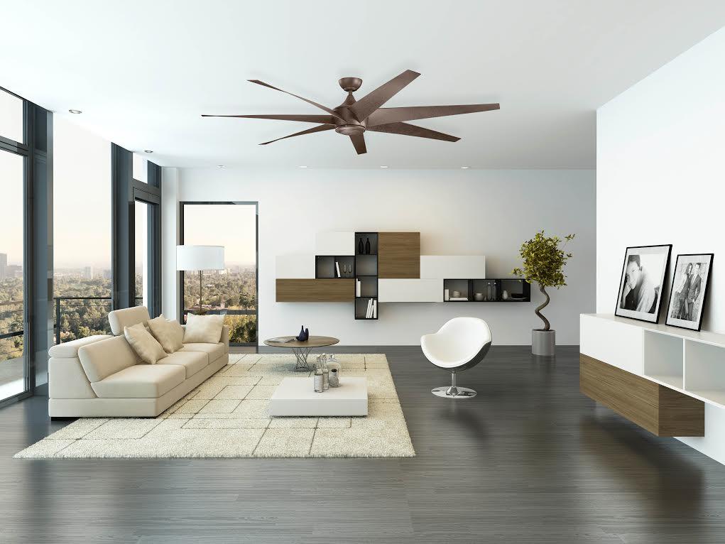 Ventilador para exteriores lehr un dise o de gran efectividad y excepcional ahorro de energ a - Ventilador exterior ...