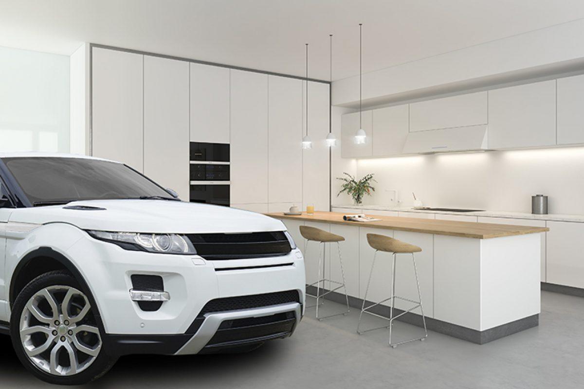 Casi el 60% de los jóvenes prefiere cambiar la cocina antes que el coche según el «Estudio Tendencias Cocina» de AMC