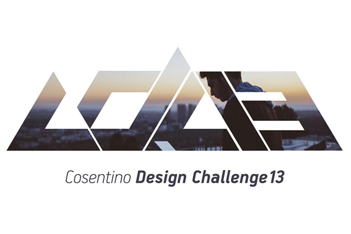 Abierta la convocatoria del concurso para estudiantes Cosentino Design Challenge 2019. Inscripciones hasta el 1 de junio