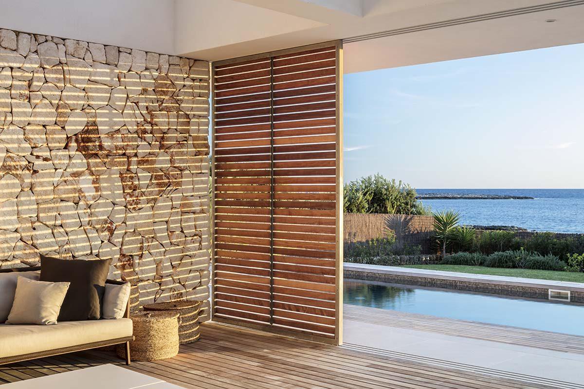 Vivir en Menorca: Casa M y Casa L+C de Gabriel Montañés