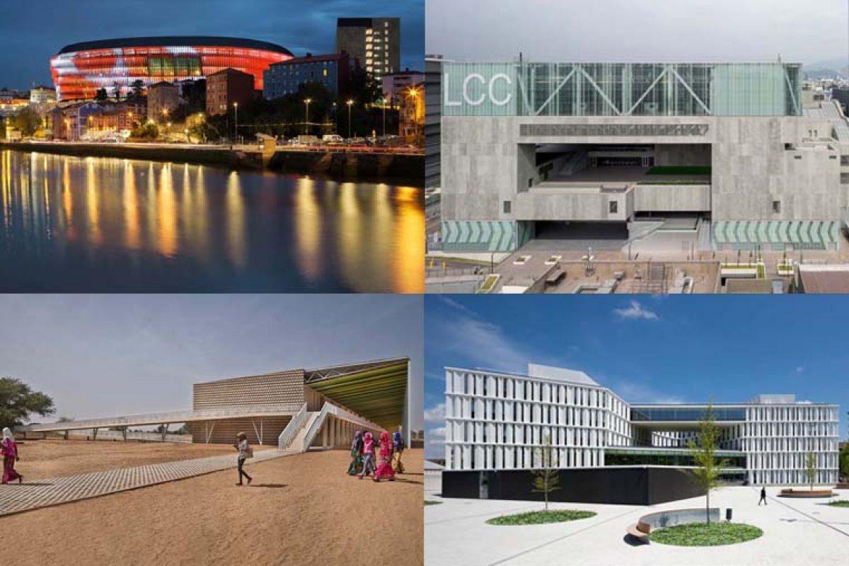 IDOM, el estudio de arquitectura español que triunfa en los World Design Awards 2020 con cuatro galardones