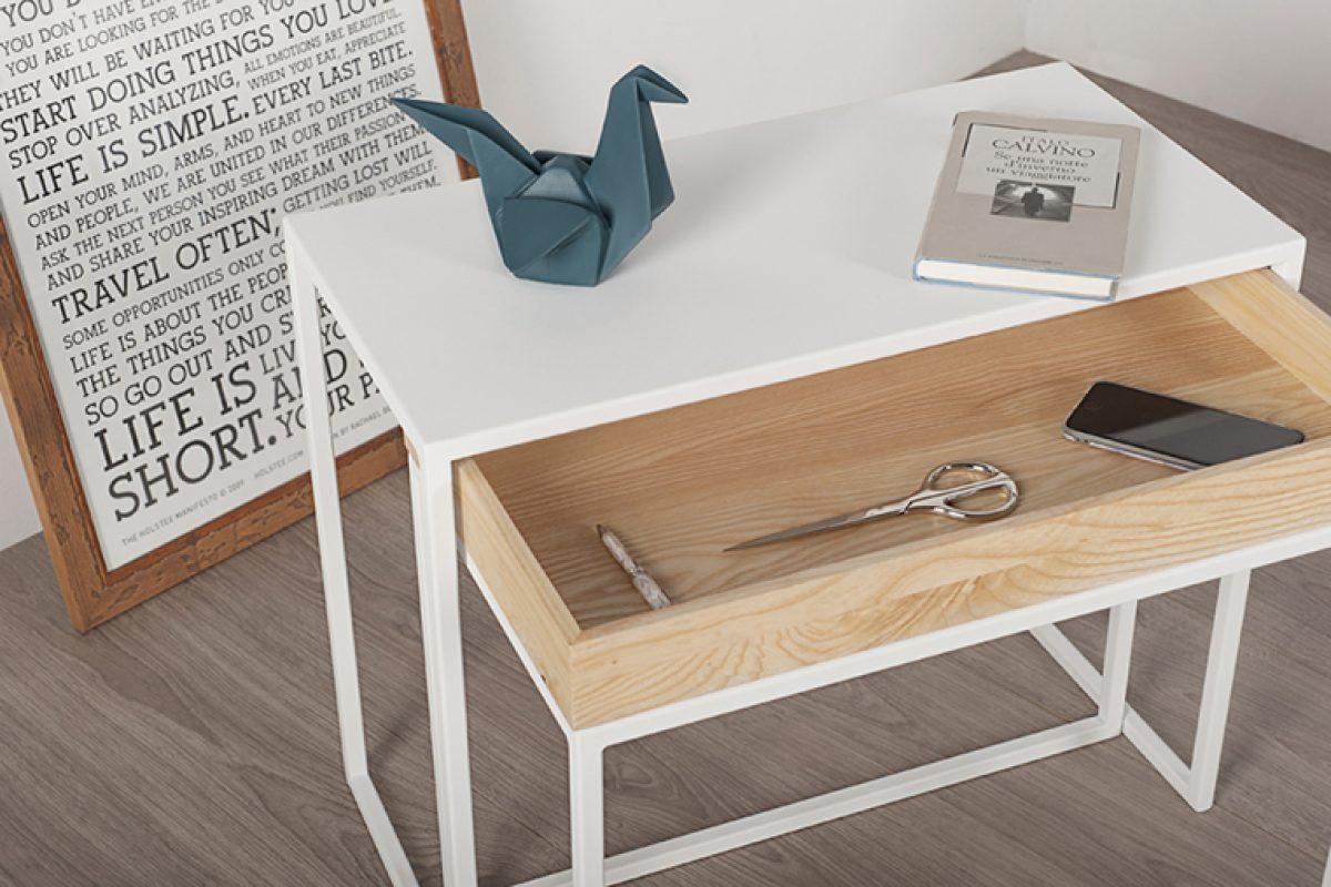 Nace una marca: Formae, la flexibilidad del metal en los muebles con espíritu pop y alma de diseño