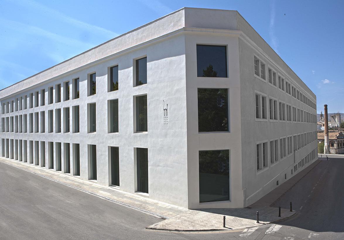 GANDIABLASCO fachada nueva