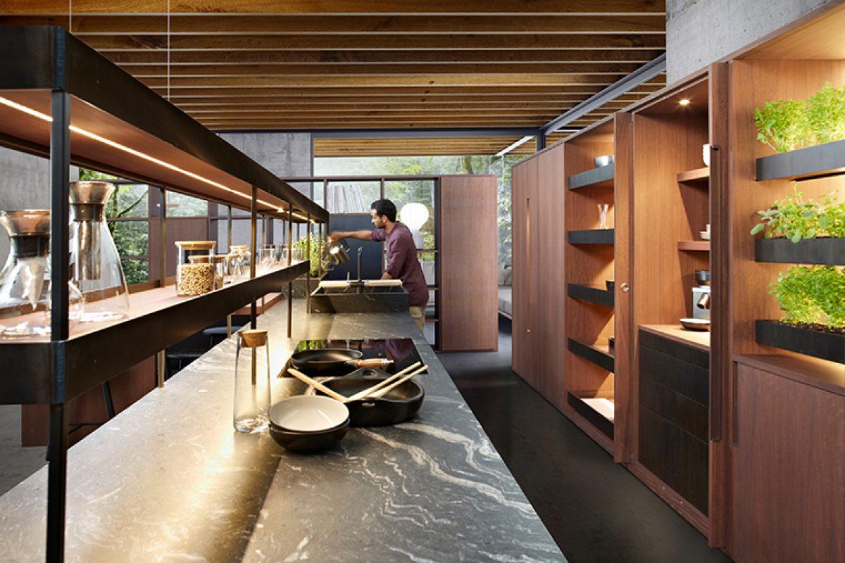 La Asociación de Mobiliario de Cocina (AMC) propone cinco consejos para crear la cocina perfecta