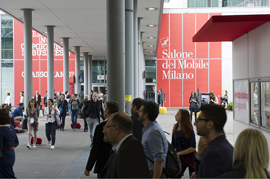 Salone del mobile milano 2016 sold out again this year for Salone del mobile milano 2016 date