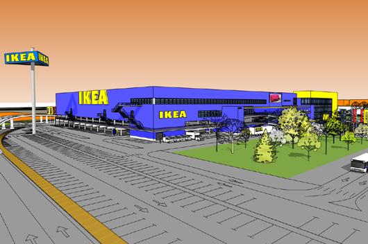 Ikea abrir su primera tienda de la comunidad valenciana - Ikea espana catalogo ...