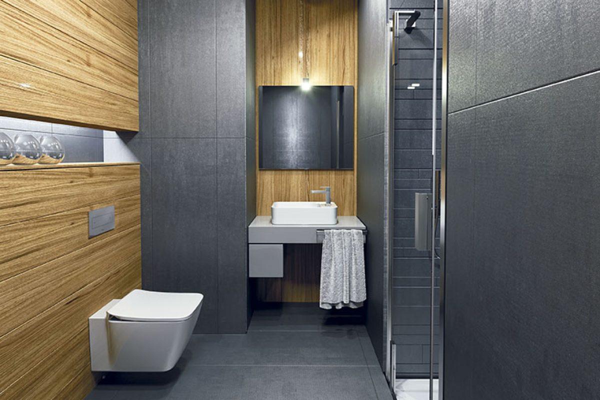 Elegante minimalismo en Strada II, el re-styling de la colección de baño diseñada  por Studio Levien para Ideal Standard