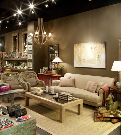 Becara abre nueva tienda en zielo shopping pozuelo de for Tiendas de muebles y decoracion