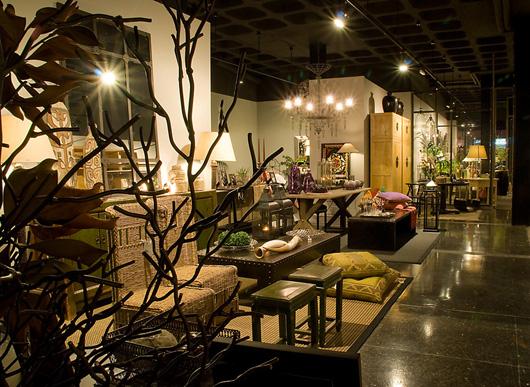 Becara abre una nueva tienda en bilbao - Tiendas decoracion en sevilla ...