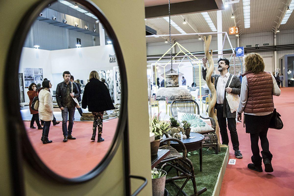 Feria del Mueble de Zaragoza inicia la comercialización para su 7ª edición, del 21 al 24 de enero de 2020