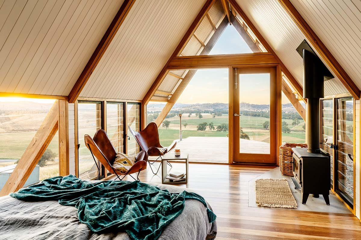 10 consejos del interiorista Guille García-Hoz para adaptar tu alojamiento a uno de larga estancia y atraer a los nuevos nómadas