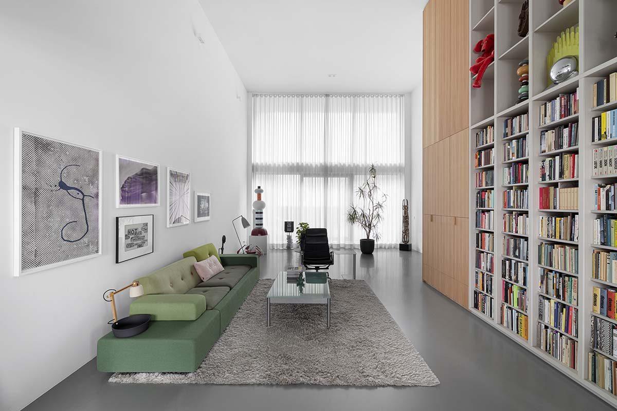 Hogar de las Artes por i29 Architects