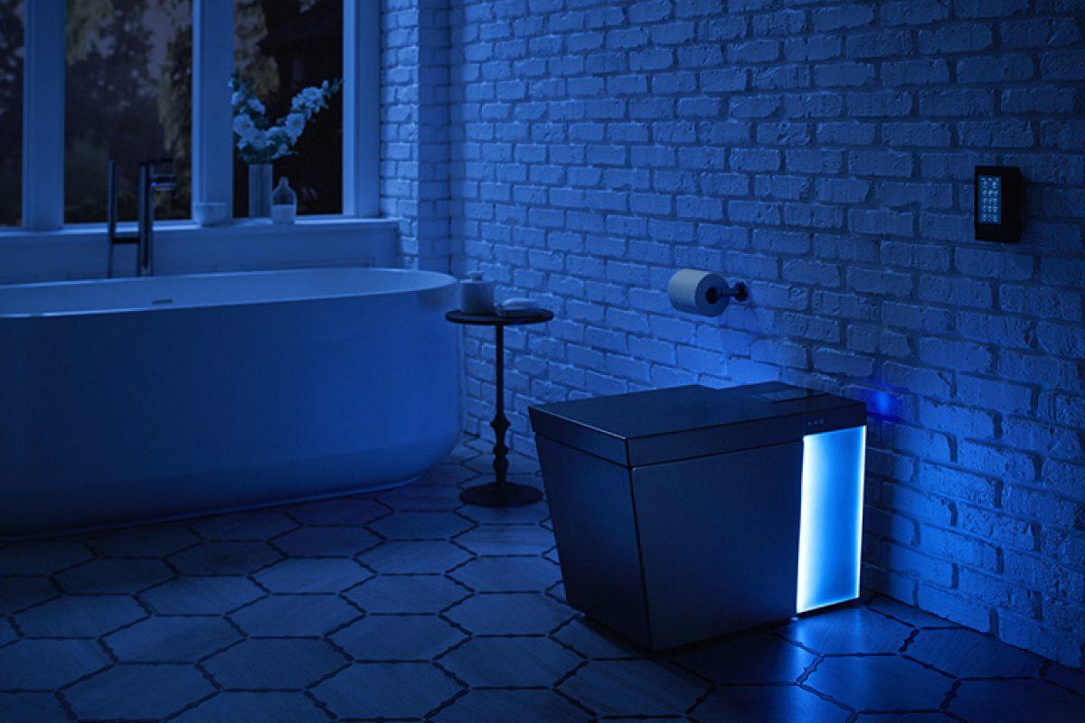 Kohler presenta sus innovadoras soluciones para el baño durante la Semana del Diseño de Milán 2019