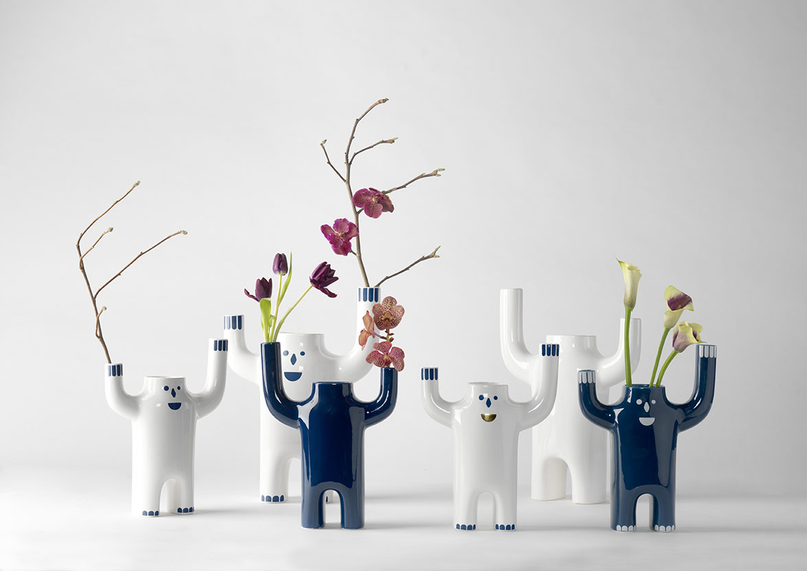 happy susto by jaime hayon for bd barcelona design timeless little ceramic