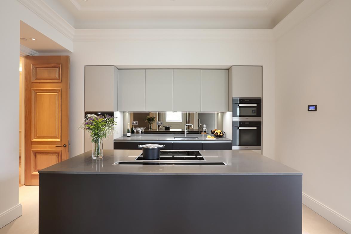 Case Studies: Poggenpohl kitchens for the luxury property ...