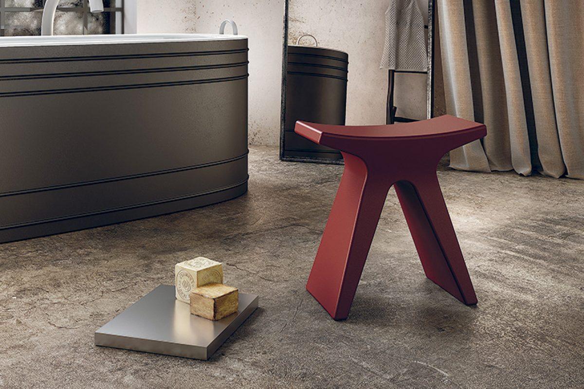 Pigreco, la pieza multiuso diseñada por Francesco Meda para Colos inspirada en la letra Pi