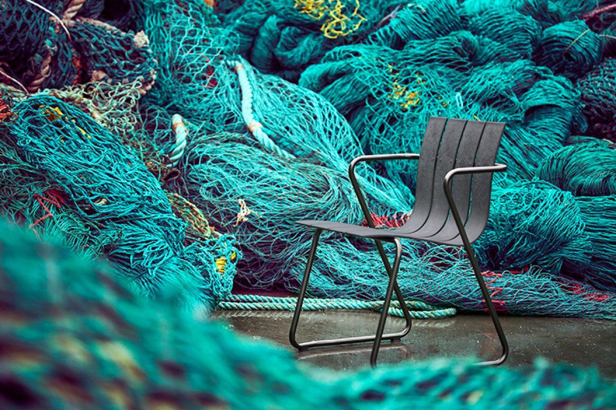 Matèria presenta la colección sostenible OCEAN de la firma danesa Mater